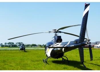 Vol en helicoptere – Normandie